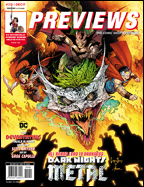Previews Cover-December 17 Back