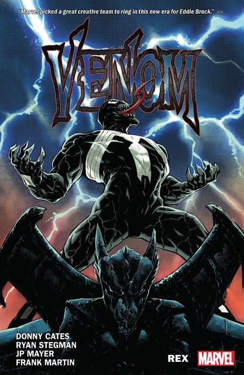Marvel Comics -- Venom Volume 1