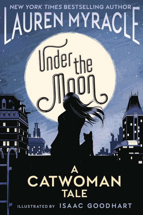 DC Ink -- Under the Moon