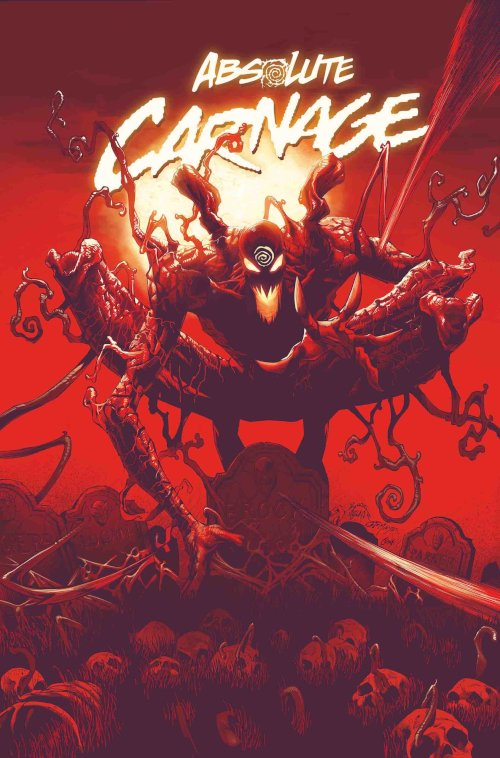 Marvel Comics -- Absolute Carnage #1